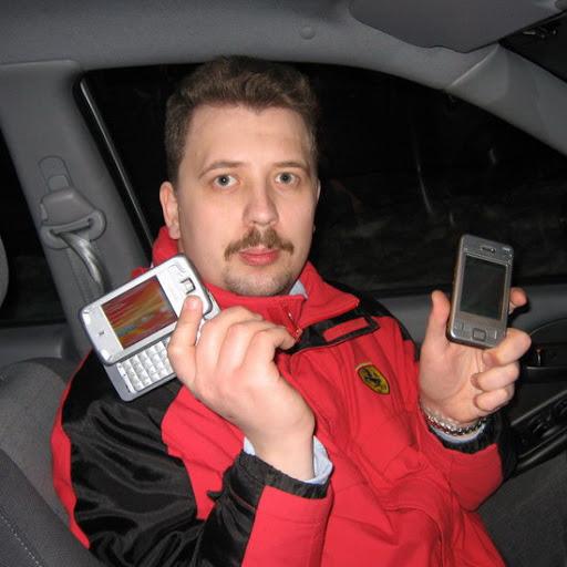 Михаил Фадеев